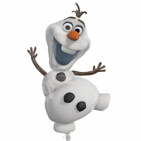 GLOBO SUPERFORMA OLAF