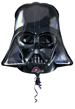 GLOBO SUPERFORMA STAR WAR