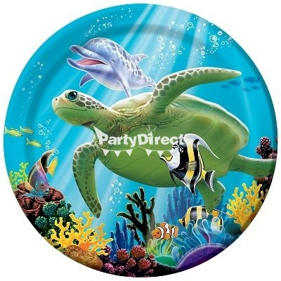 PLATOS OCEAN PARTY 17.4 CM