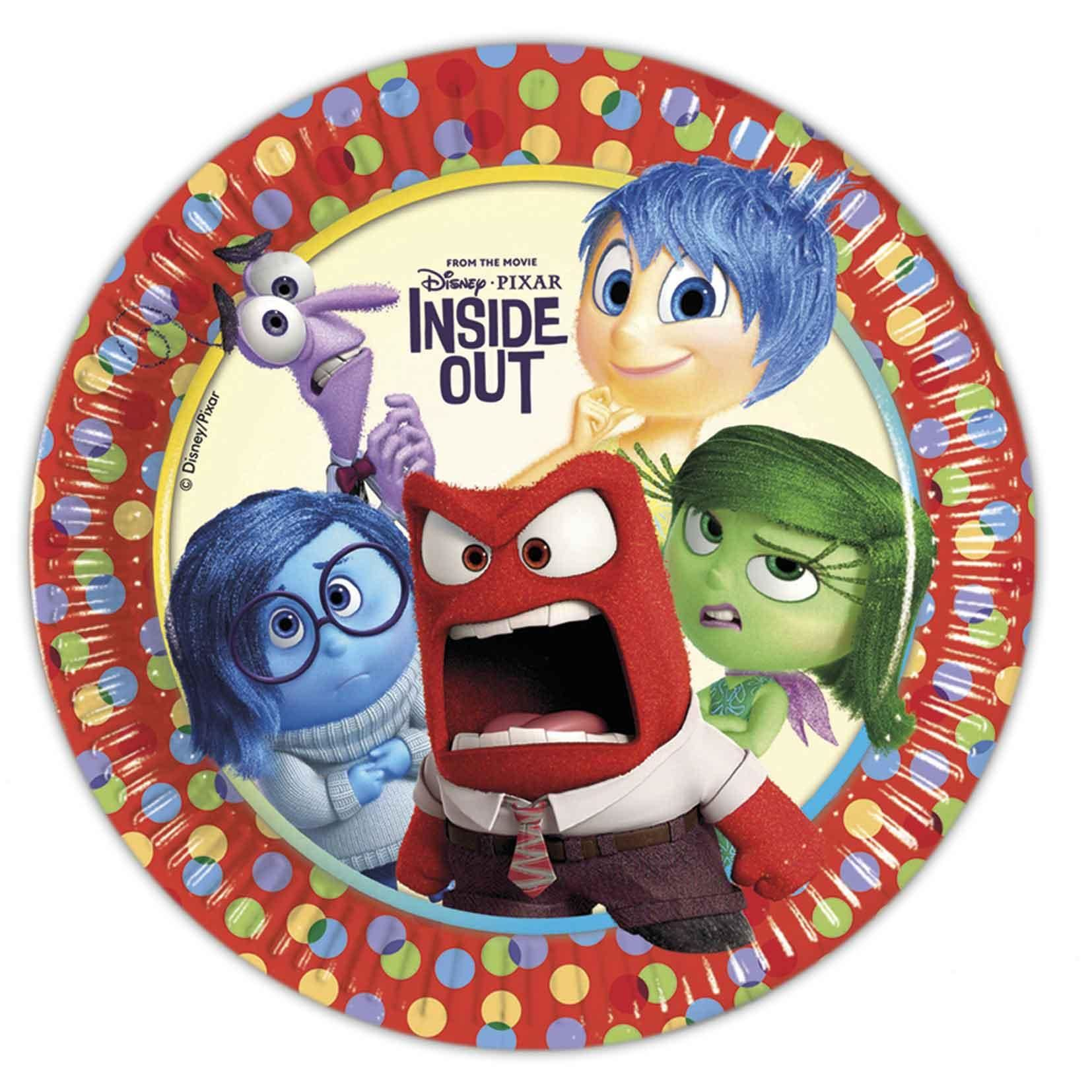 Inside Out-Reves