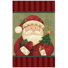 AMSCAN INTERNATIONAL TABLECOVER PLASTIC COZY SANTA